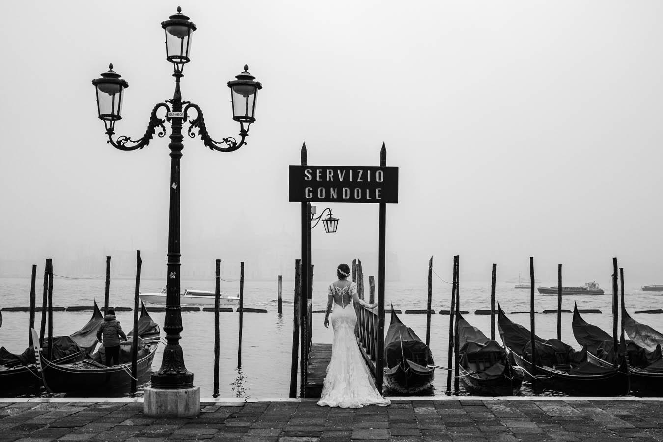 Venice in Love